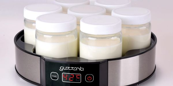 Jogurtovač Guzzanti GZ 7053