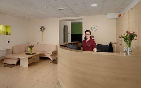 Beskydy - Valašsko: Wellness Hotel Javorník***