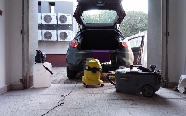 Fajné čištění
