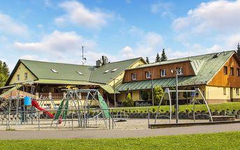 Rekreační středisko Budoucnost
