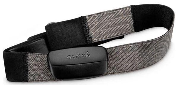 Příslušenství pro GPS Garmin HRM PREMIUM černé