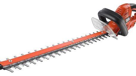 Nůžky na živý plot Black-Decker GT6060