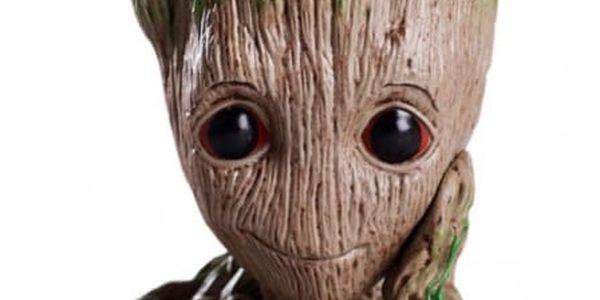 Dětská figurka Groot - Strážci Galaxie2