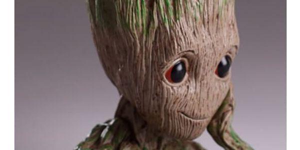 Dětská figurka Groot - Strážci Galaxie4
