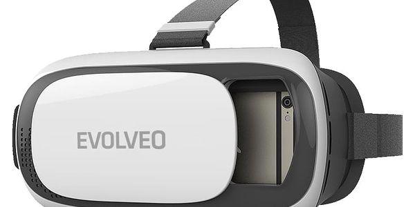 Brýle pro virtuální realitu Evolveo VRC-4 (VRC-4)3