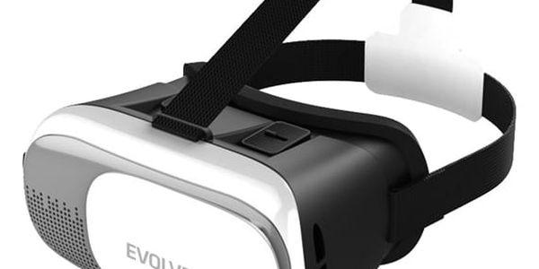 Brýle pro virtuální realitu Evolveo VRC-4 (VRC-4)