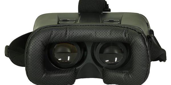Brýle pro virtuální realitu Evolveo VRC-4 (VRC-4)5