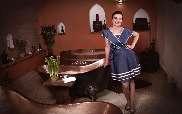 Královská levandulová péče pro DVA v Rožnovských pivních lázních s ozdravnými procedurami včetně ubytování na 2 noci - Ranč Bučiska, hotel Forman a další4