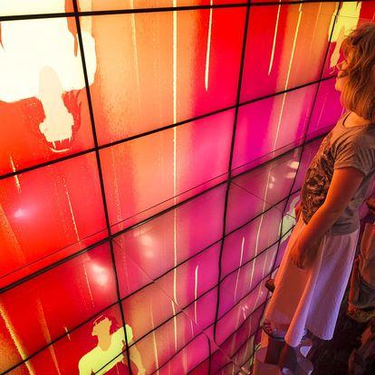 Praha hoří: výstava v Novomlýnské vodárenské věži