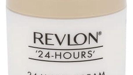 Revlon 24H Cream 125 ml denní pleťový krém pro ženy