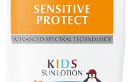 EUCERIN SUN SPF50+ Dětské mléko na opalování 150ml