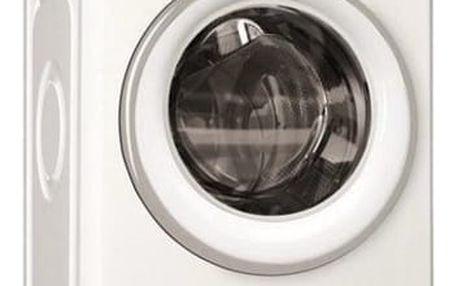 Automatická pračka Whirlpool Fresh Care FWG81296WS EU bílá + dárek Výherní poukázka + DOPRAVA ZDARMA