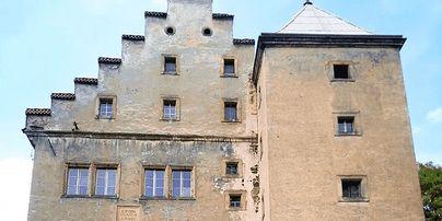 Zámek Horní Libchava