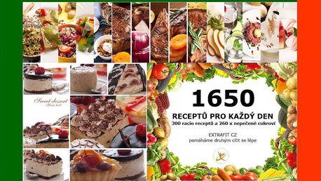 Elektronická kuchařka v PDF + další kniha zdarma