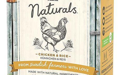 Bozita Naturals TPack BIG - krmivo pro psy