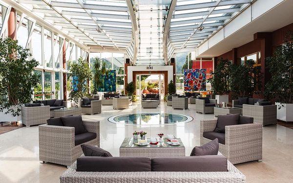 Itálie - Benátsko, luxus pro dva na 6 dní v hotelu**** vč. polopenze, neom. wellness, šnorchlování. Platnost 1 rok4