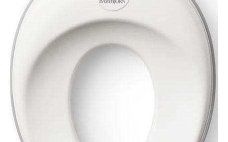 BABYBJÖRN Adaptér na WC White/Grey