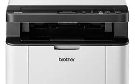 Tiskárna multifunkční Brother DCP-1610WE (DCP1610WEYJ1) bílá