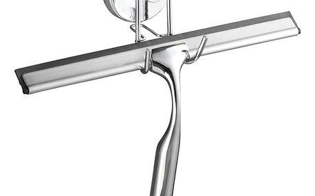 Stěrka vody Vacuum-Loc - nerezová ocel, WENKO