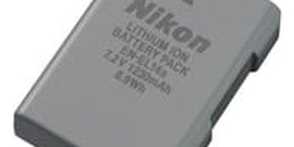 Baterie Nikon EN-EL14a2