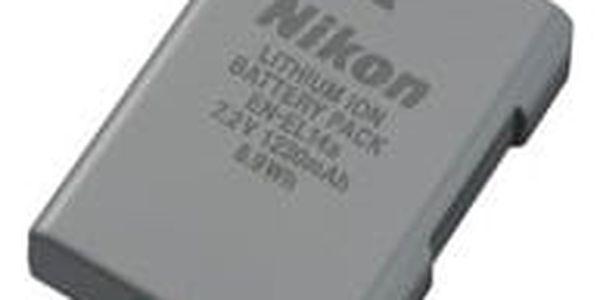 Baterie Nikon EN-EL14a