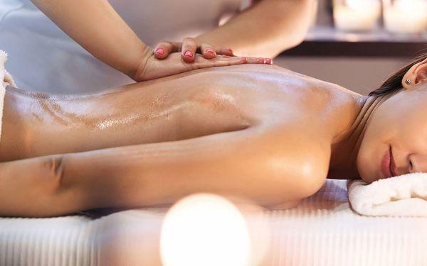Havajská masáž či procedury proti celulitidě