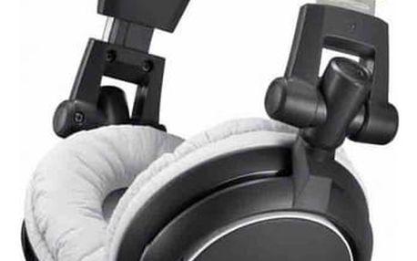 Sluchátka Sony MDRV55B.AE černá (MDRV55B.AE)