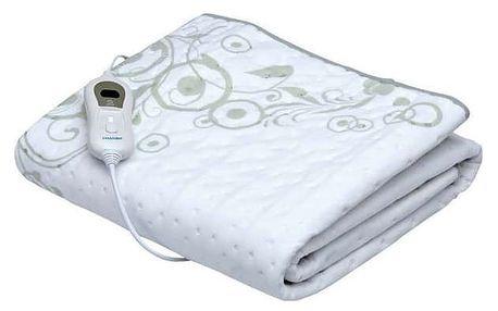 Vyhřívací prostěradlo Lanaform Heating Blanket S2 bílý