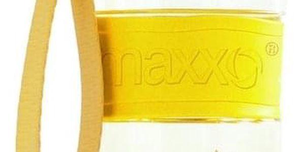 Maxxo Výhodná sada UNI vodní filtry 12 ks + sportovní láhev3