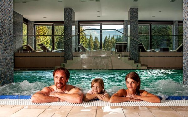 Letní pobyt v příjemném rodinném hotelu v Demänovské dolině, vlastní doprava, polopenze5