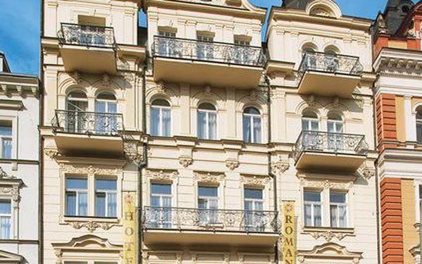 Hotel Romania
