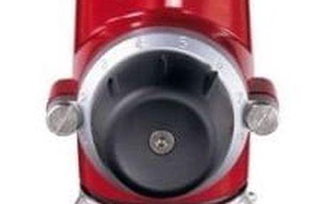 Kávomlýnek KitchenAid Artisan 5KCG0702EER červený