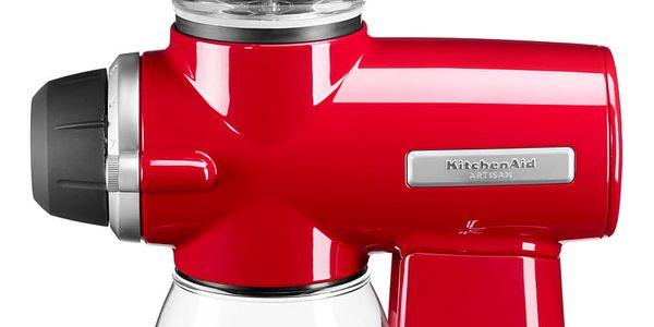 Kávomlýnek KitchenAid Artisan 5KCG0702EER červený2