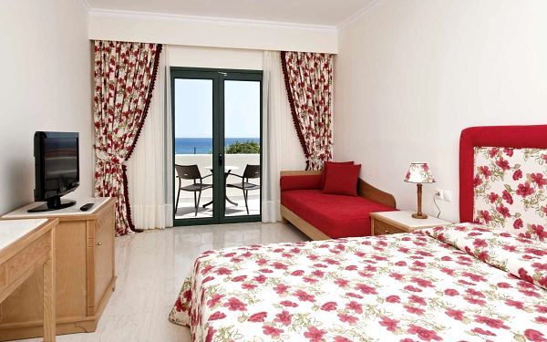 Hotel Mitsis Rhodos Maris