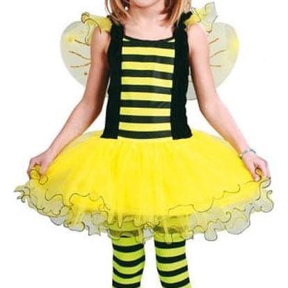 Kostým včelka