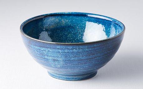 MIJ Střední mísa Indigo Blue 18 cm 1 l