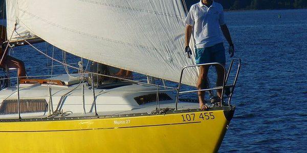 Víkend na plachetnici5