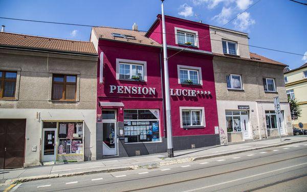 Pension Lucie