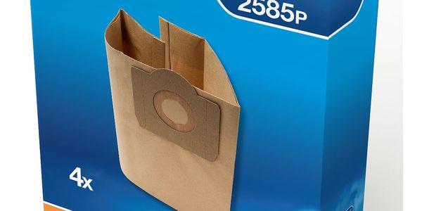 Sáčky do vysavače Menalux CS044