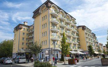 Hotel Palace Héviz