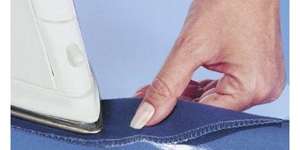 Práškové lepidlo FABRIC-FIX pro rychlé opravy oděvů, WENKO4