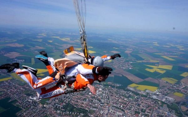 Jump-Tandem s.r.o.