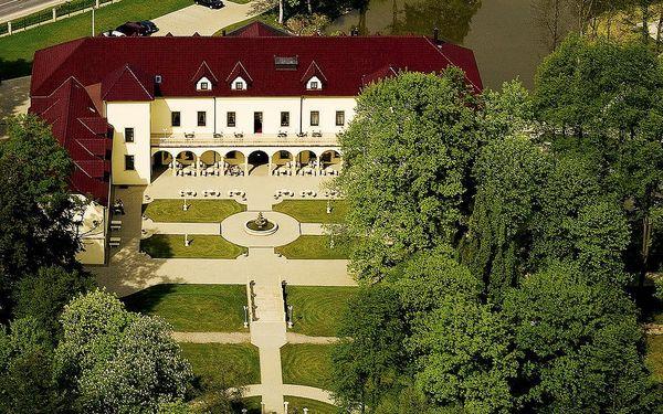 Chateau Kynšperk