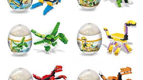 Dinosauří vajíčko - hračka pro děti