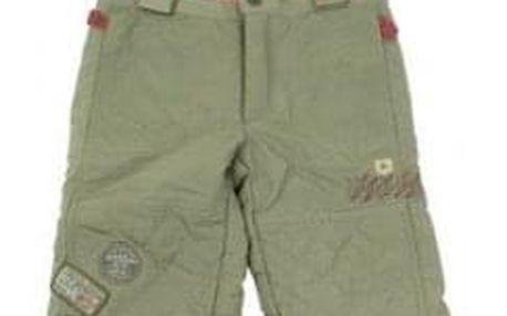 Dětské lyžařské kalhoty vel. 86