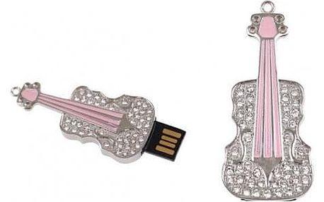Flash disk USB 8 GB – housle