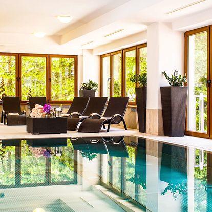Luxusný pobyt vo Wellness & Boutique Hoteli FIS Jasná**** pod Chopkom
