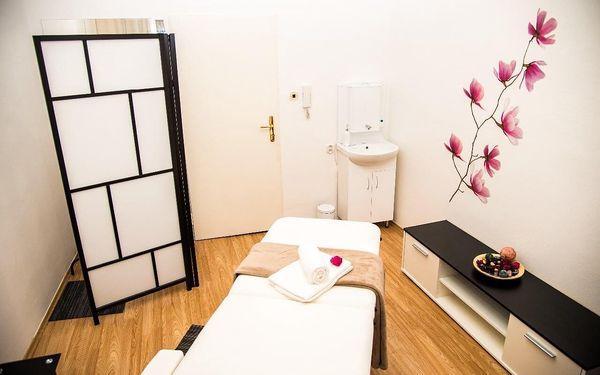 Kompletní anticelulitidní masáž a zázvorový zábal5