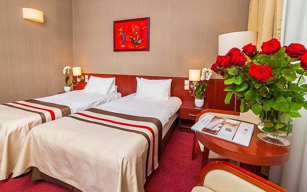 Hotel Best Western Premier
