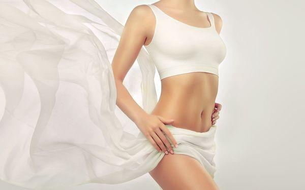 Kryoliposukce pro odstranění tuků